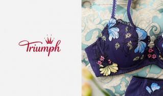 Triumph PREMIUM COLLECTION(トリンプ)のセールをチェック