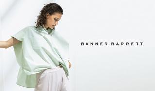 BANNER BARRETT(バナーバレット)のセールをチェック