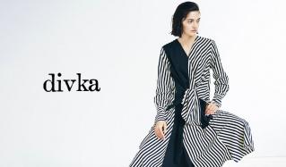 DIVKA(ディウカ)のセールをチェック