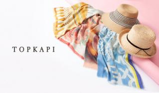 TOPKAPI -SUMMER ACCESSORIES-(トプカピ)のセールをチェック