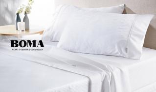 BOMA Bedding : Summer Coolness Items(ボーマ)のセールをチェック