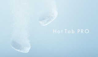 HOT TAB-話題の中性重炭酸入浴剤-のセールをチェック