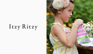 Itzy Ritzyのセールをチェック