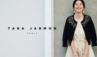 TARA JARMON -2020 SPRING & SUMMER PRE SALE-のセールをチェック