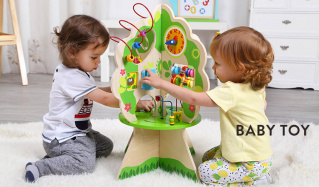 BABY TOY SELECTION(ベビーアインシュタイン)のセールをチェック
