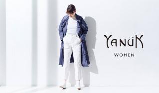 YANUK WOMEN(ヤヌーク)のセールをチェック