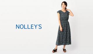 NOLLEY'S WOMEN -MAX 80%OFF-(ノーリーズ)のセールをチェック