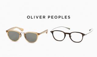 OLIVER PEOPLES(セレクション_ムラカミショウカイ)のセールをチェック