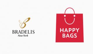 BRADELIS NEWYORK HAPPY BAG(ブラデリス ニューヨーク)のセールをチェック