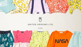 UNITED ARROWS KIDS -ALL80%OFF-(ユナイテッドアローズ)のセールをチェック