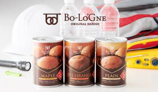 缶 de ボローニャ-おいしいパンの缶詰/もしもの時も、アウトドアにも -のセールをチェック