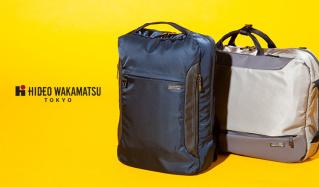 HIDEO WAKAMATSU & TRAVELIST(ヒデオワカマツ)のセールをチェック