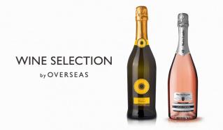 クール便でお届け!お家で楽しく飲みたい! WINE SELECTION BY OVERSEASのセールをチェック