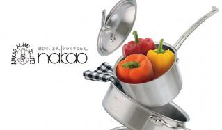 NAKAO POT&PAN SELECTION(中尾アルミ製作所)のセールをチェック