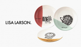 YAMAKA -LISA LARSON TABLEWARE-のセールをチェック