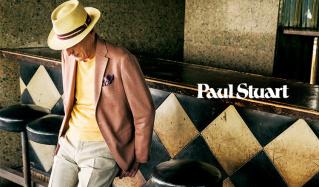 Paul Stuart MEN#02のセールをチェック