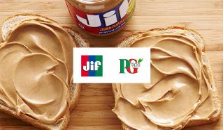 Jif / PG Tips -全米No.1ピーナッツバター/英国老舗紅茶ブランド-のセールをチェック