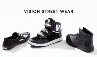 VISION STREET  WEAR(ヴィジョンストリートウェア)のセールをチェック