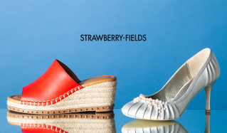 STRAWBERRY FIELDS(ストロベリーフィールズ)のセールをチェック