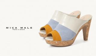 MICA MALE -日本製の疲れない靴-(ミカマーレ)のセールをチェック