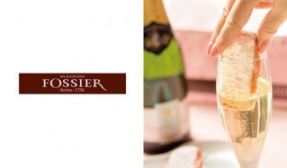 FOSSIER -フランス シャンパーニュ地方の老舗菓子店-のセールをチェック