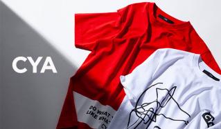 CYA - Summer T-shirt -のセールをチェック