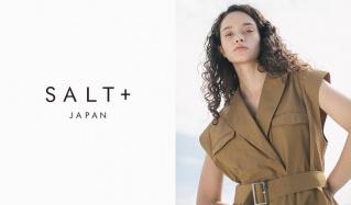 SALT+JAPAN -Early Fall All 80%OFF-のセールをチェック