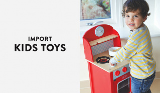 IMPORT KIDS TOY SELECTIONSのセールをチェック