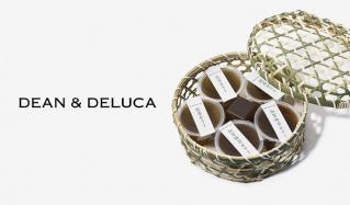 DEAN&DELUCA(ディーンアンドデルーカ)のセールをチェック