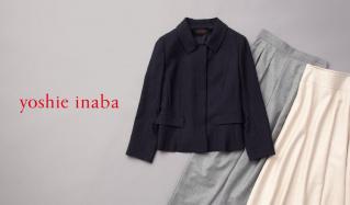 YOSHIE INABA -OFF SEASON OVER 70%OFF-(ヨシエ イナバ)のセールをチェック