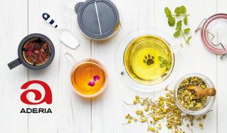 ADERIA GLASS -おうちカフェ(アデリアロクマル)のセールをチェック