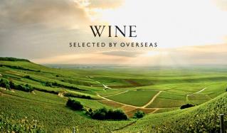 お家で楽しく飲みたい! WINE SELECTION BY OVERSEASのセールをチェック