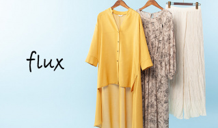 flux - made in Japan - up to 90%offのセールをチェック