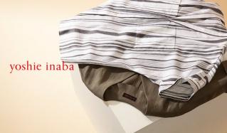 YOSHIE INABA -SUMMER OVER 70%OFF-(ヨシエ イナバ)のセールをチェック