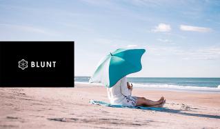BLUNT -ニュージーランド発の最強傘!-(ブラント)のセールをチェック