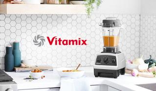 VITAMIXのセールをチェック