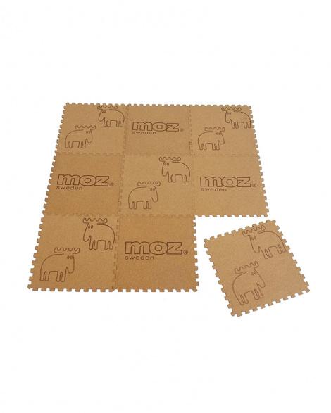 3c498bd95156 moz ジョイントコルクマット 9枚セット - のセール | GLADD(グラッド) - 4210710