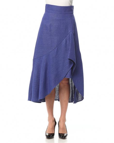 Design Low cut Jeans denim blue NEU NINE LIVES ital