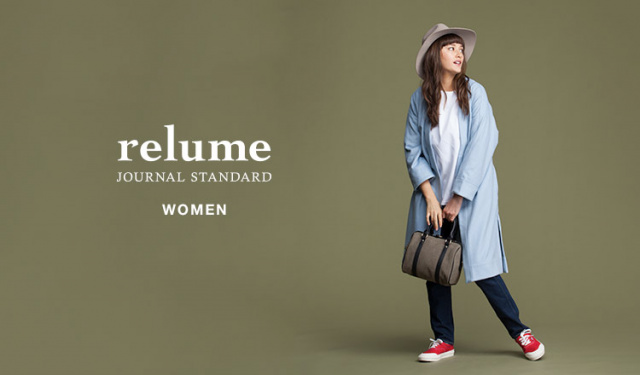 JOURNAL STANDARD RELUME WOMEN