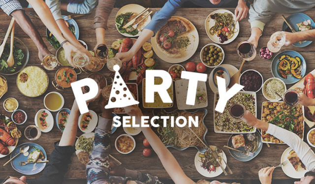 PARTY SELECTION