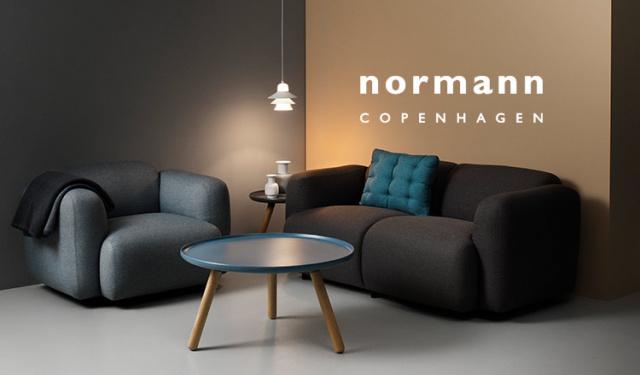 normann COPENHAGEN and more