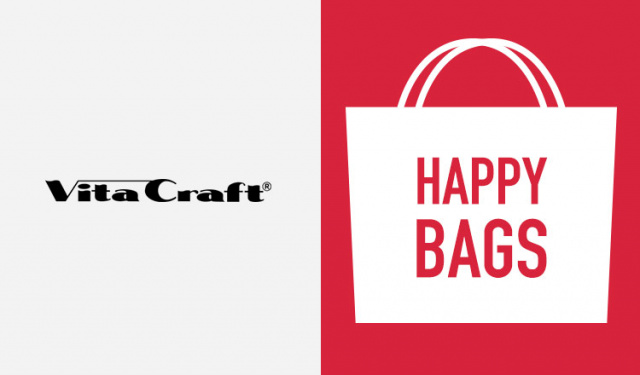 VITA CRAFT_HAPPY BAG