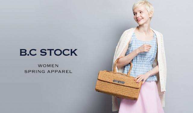 B.C STOCK WOMEN SPRING APPAREL