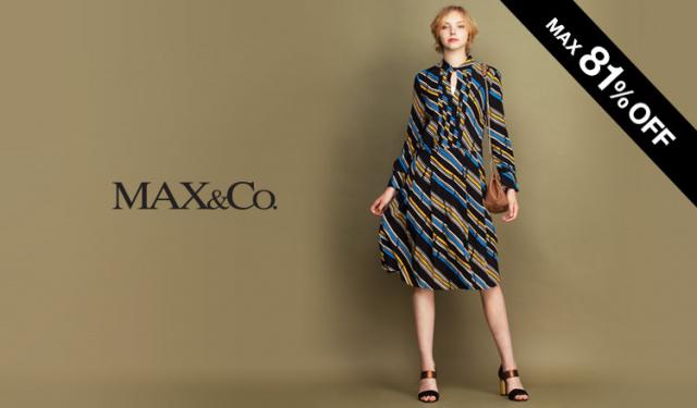 MAX & CO.APPAREL-1