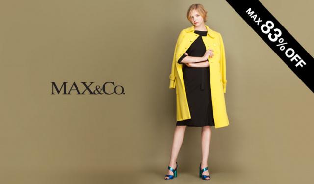 MAX & CO.APPAREL-3