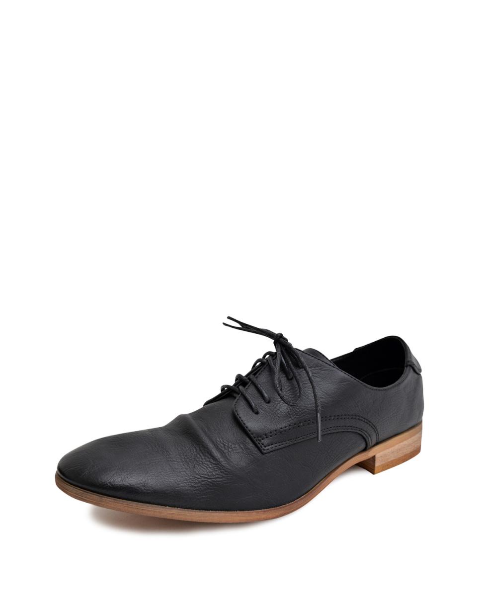 眉间/黑色皱\n古董鞋○GLBT-064 / MEN'S