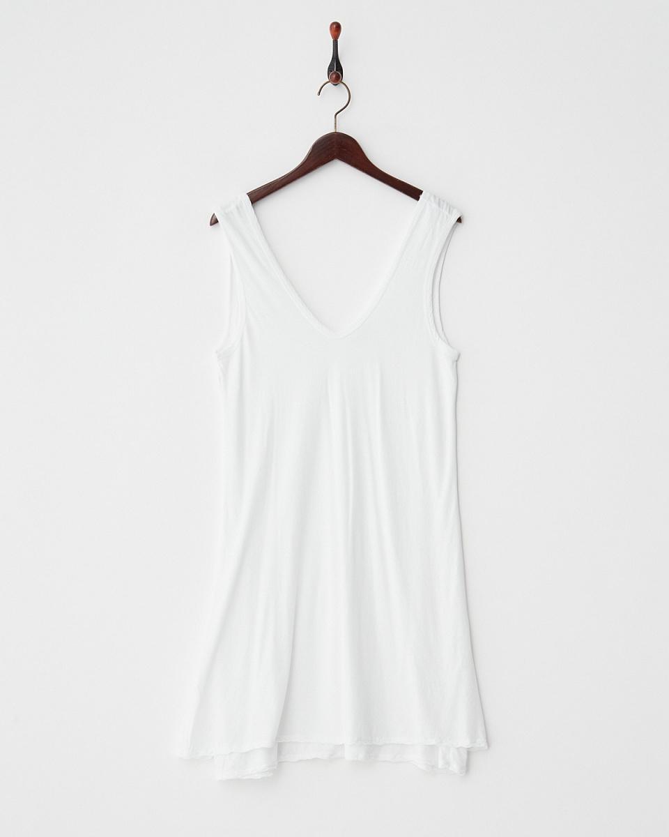 JP WW /白色高规格的双片式○16066106313 /女装
