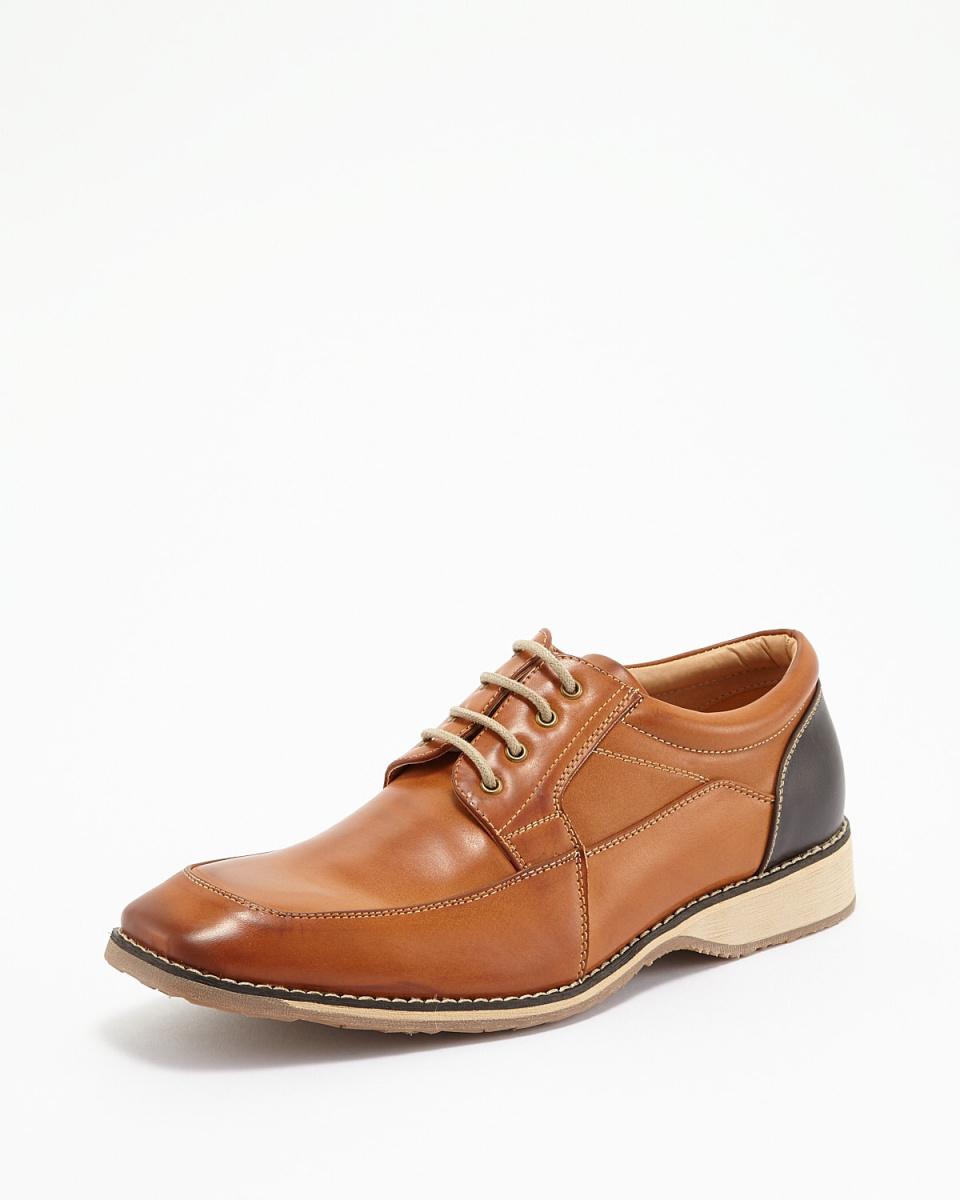 莫迪风格/骆驼舒适镇鞋○46490 /男装