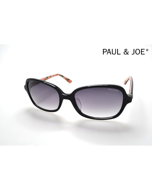 Paul & Joe / black sunglasses · flora03a