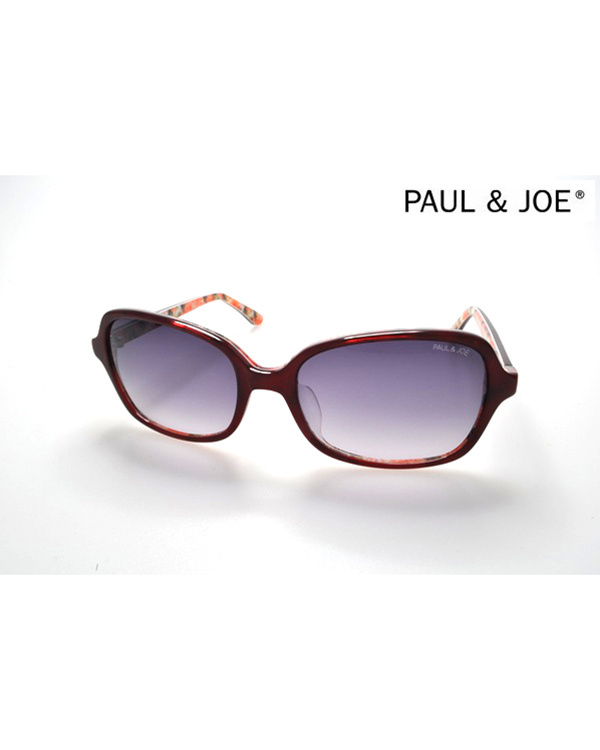 Paul & Joe / Brown (r057) sunglasses · flora03a